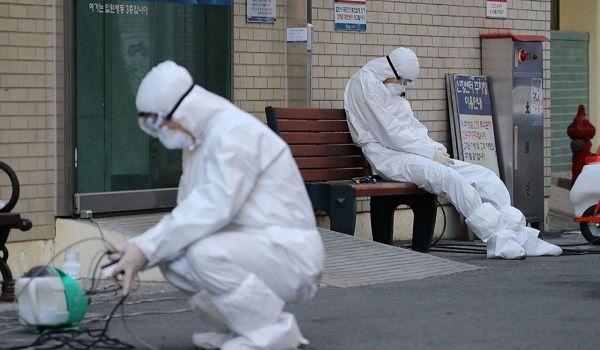 В Италии уже сто медиков стали жертвами коронавируса