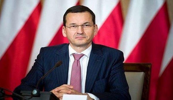 В Польше продлили карантин и ввели масочный режим