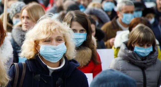 «Расслабляться еще рано, пика еще не было»: В Минздраве обратились к украинцам из-за коронавируса