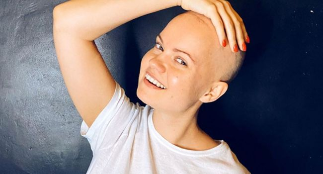 «На четвертой неделе лучевой терапии мне стало хуже»: у старшей дочери экс-солиста группы «На-На» обнаружили рак мозга