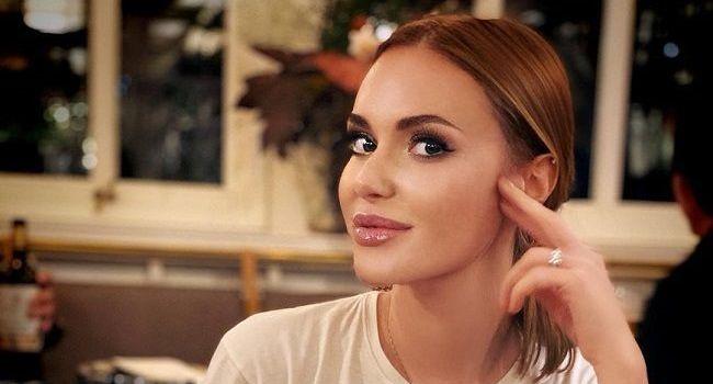 «Усики - пропуск в трусики»: Слава Каминская шокировала сеть полуобнаженным видео