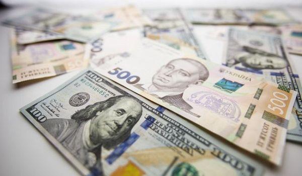На межбанке наблюдается снижение курса доллара