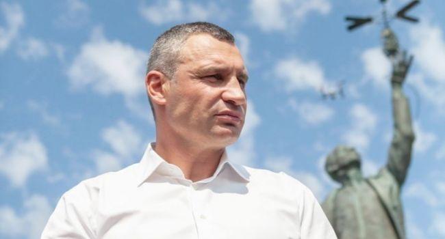 Кличко рассказал, будет ли в Киеве комендантский час