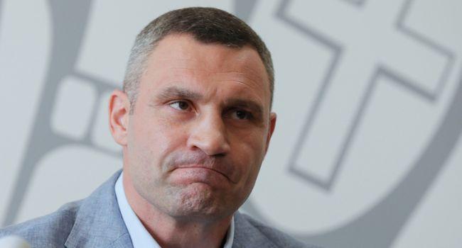 Комендантский час в Украине: Киев отказался вводить ограничения