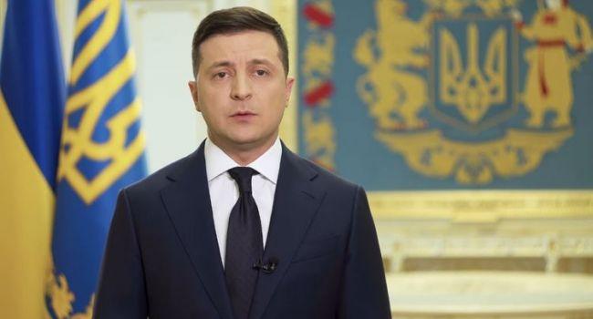«Мы действительно уставшие, но не сломлены»: Владимир Зеленский записал новое обращение к украинцам