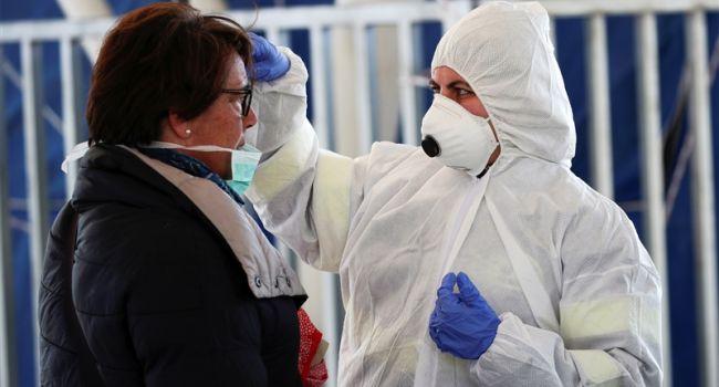 СБУ устроила тщательную проверку на Николаевщине из-за отсутствия официально обнаруженных случаев COVID-19