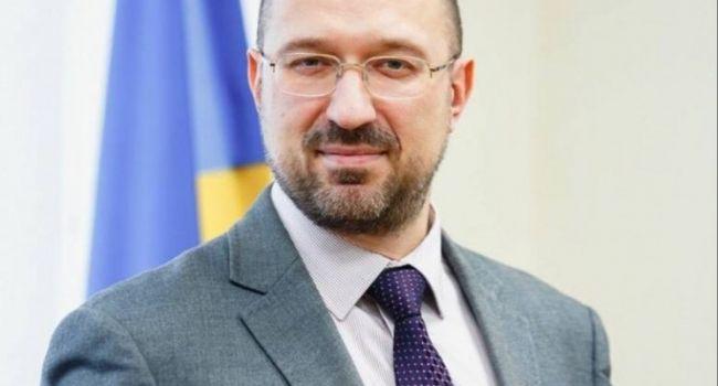 «Порядка 500 тысяч рабочих мест»: Шмыгаль анонсировал новую работу для украинцев в мае