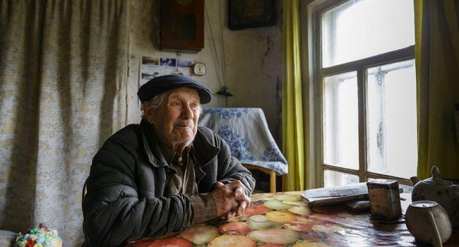 «Это хуже смерти»: Пенсионеры могут лишиться пенсии после коронавирусного кризиса