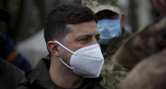 Зеленский заявил, что разведение сил в зоне ООС себя оправдывает, поэтому нужно согласовывать новые участки