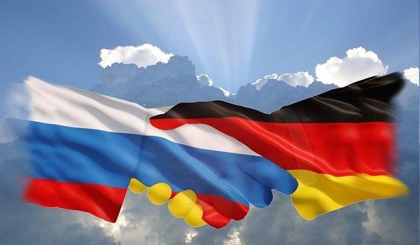 СМИ:  Германия призывает ЕС после пандемии отвернуться от США в пользу России