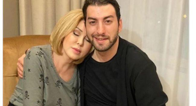 Любовь Успенская нашла себе 27-летнего любовника