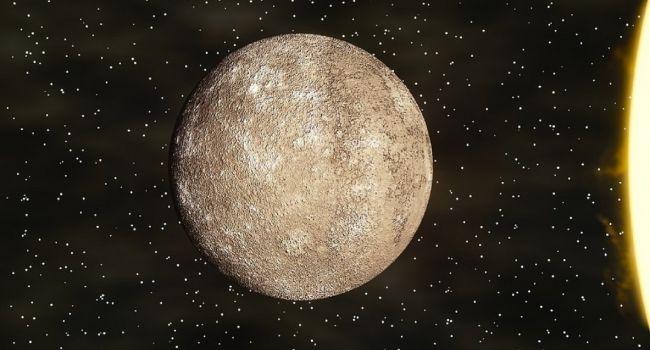На Меркурии может быть жизнь: ученые выступили с важным заявлением