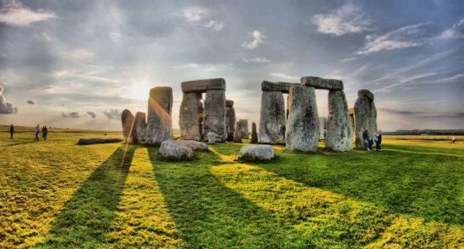 Напоминают конструктор лего: эксперты показали уникальные камни Стоунхенджа