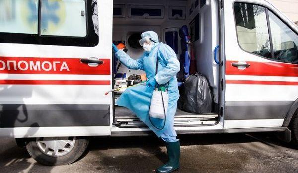 Имел острую пневмонию: в Черновицкой области скончался 37-летний пациент с подозрением на COVID-19