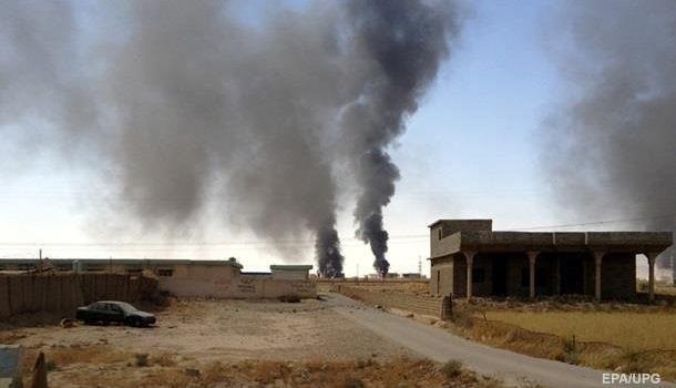 «Военные РФ под огнем. Приходят борты с трупами»: В Ливии авиация Турции громит авиабазу пророссийских сил