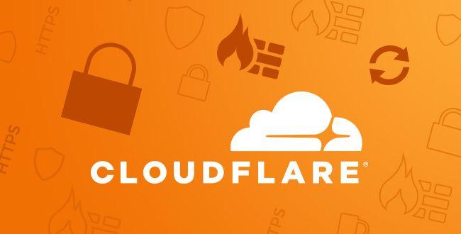 CDN сервис CloudFlare и его проблемы