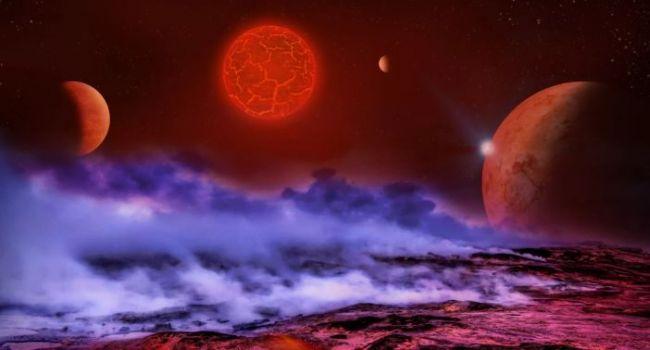Температура как на Земле: ученые обнаружили уникальную экзопланету