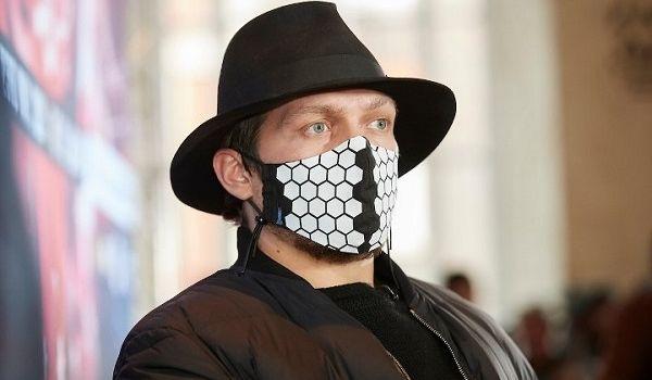 «Сейчас сложная ситуация»: Усик резко изменил свое мнение о коронавирусе и обратился к украинцам
