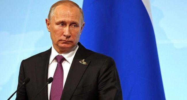 Портников: Неприятности у Путина начались с Украины, а сейчас у президента РФ все летит кувырком