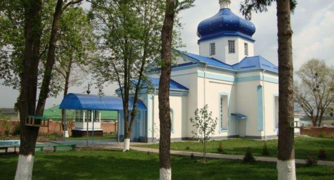 В монастыре УПЦ МП в Хмельницком зафиксирована вспышка коронавируса