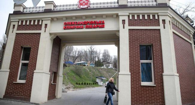 Яровая: Александровская больница сейчас забита монахами. Зачем их лечить? Пусть идут и молятся