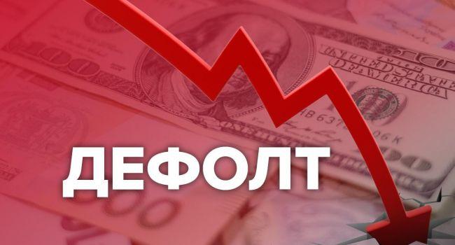 Те, кто говорит о дефолте как о спасении страны, хочет, чтобы Украина оказалась в одной компании с Венесуэлой - мнение