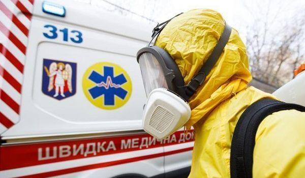 43 пациента с коронавирусом в Черновицкой области находятся в тяжелом состоянии