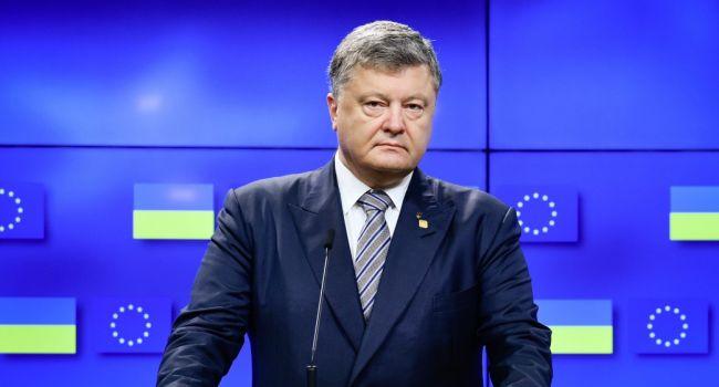 Аналитик: Порошенко сделал всю работу за Зеленского, тому теперь осталось лишь добиться принятия «Антиколомойского» закона