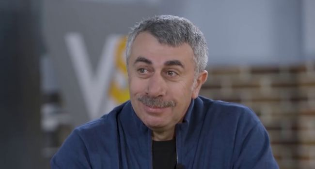 «Спасибо доктору Комаровскому»: пользователи назвали идеальный способ борьбы с бессонницей