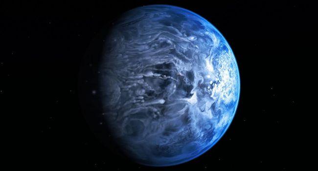 Ученые: на некоторых планетах океаны не имеют дна