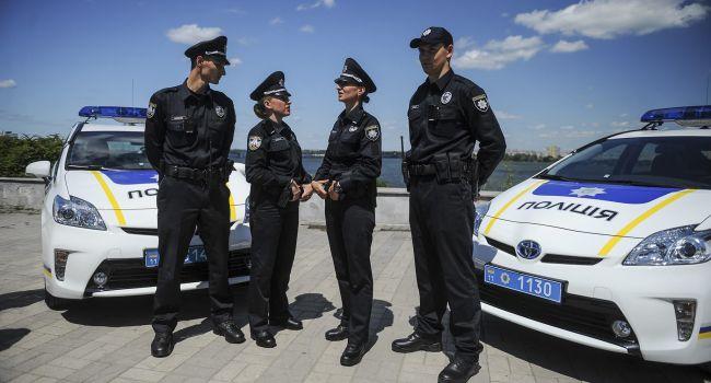 «Нарушил карантин и ударил полицейского»: В Кривом Роге произошел громкий инцидент
