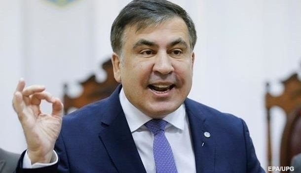 В «Слуге народа» рассказали, когда Рада проголосует вопрос назначения Саакашвили в Кабмин