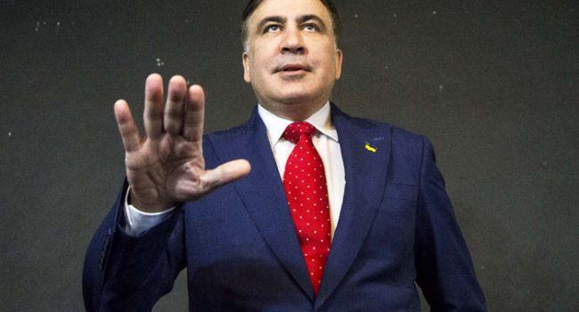 «У Арсена Авакова после этой новости начал чесаться стакан»: в «Квартале» отреагировали на возвращение Саакашвили