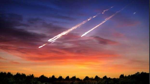 Бывают и такие случаи: ученые доказали, что метеориты попадают в человека