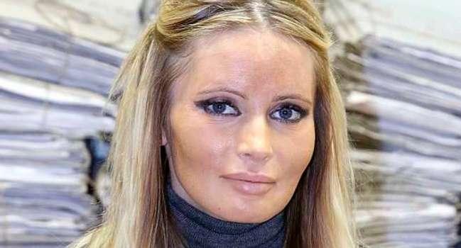 «Алкоголичка а не балерина»: Дана Борисова рассказала всю правду о Волочковой