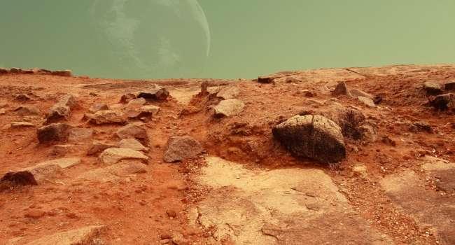 «Первая высадка на Марс»: ученые из Китая заявили о начале масштабной миссии