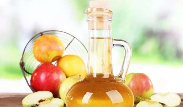 Стало известно, какие 4 заболевания лечит яблочный уксус