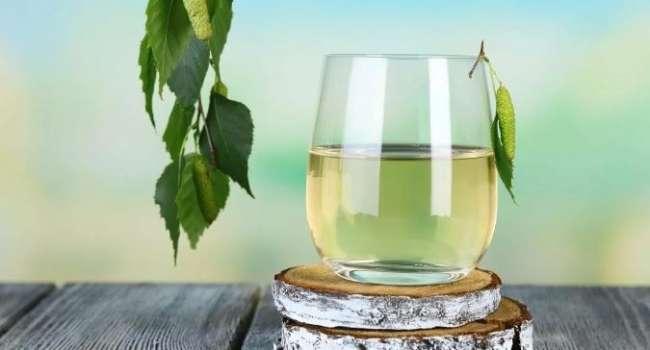 Природный дар: эксперты назвали уникальные свойства березового сока