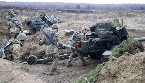 «Слава Украине!»: «Орки» пошли в атаку на Донбассе, но получили по заслугам от ВСУ