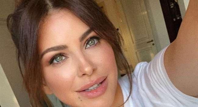 «Каролина ты просто огонь»:  Ани Лорак рассказала как появилась Diva
