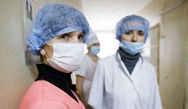 Второй летальный случай от коронавируса зафиксирован в Днепре