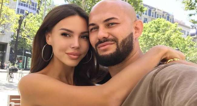 Жена Джигана в свой день рождения решила подарить миллион рублей поклонникам