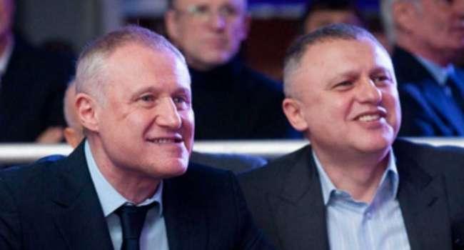 Политолог: братья Суркисы откроют Ящик Пандоры – цена вопроса для государства 29 млрд грн