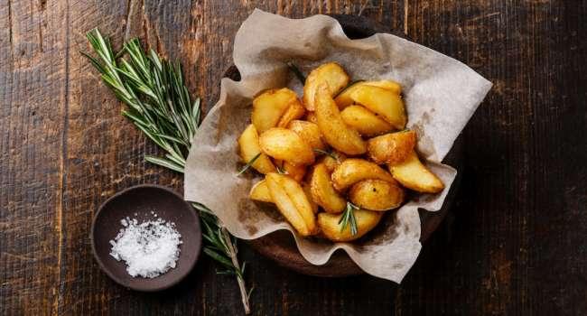 «Повышает риск смертности в два раза»: Жареный картофель вреден для здоровья