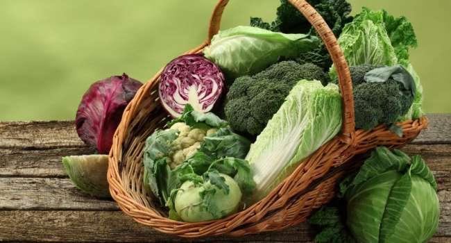 Медики назвали полезные и вредные свойства капусты