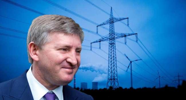 «Буславец спасает компанию Ахметова от национализации»: Лещенко утверждает, что в украинской энергетике назревает серьезный скандал