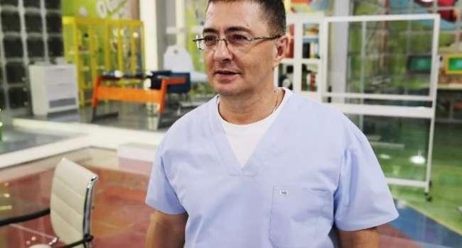 «Говорите, как Жирик - больше шансов попасть в точку»: Садальский высмеял заявление доктора Мясникова о смертельной эпидемии в мире