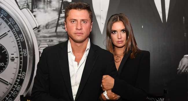 «Уже развод принес около 2 млн рублей»: стало известно, сколько Муцениеце может заработать на скандале с Прилучным