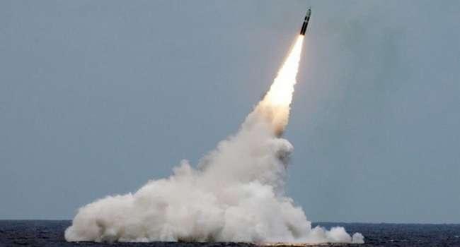«Будет жесткий ответ»: Захарова пригрозила США ядерным ударом