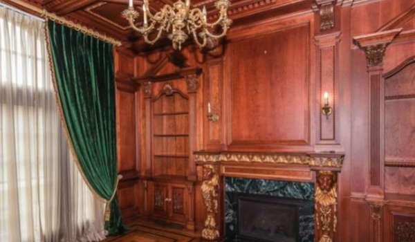 «Наговорила на особняк»:  у российской телеведущей Малышевой нашли роскошную недвижимость в США